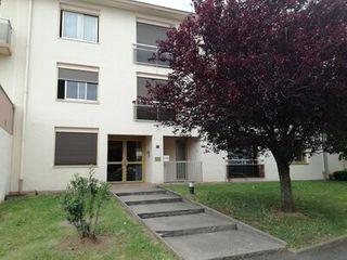 Appartement ISSOIRE 41 (63500)