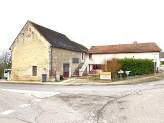 Maison en pierre SAULON LA RUE 250 (21910)