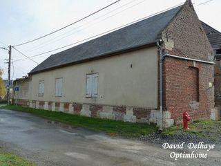 Corps de ferme LE SAULCHOY 53 (60360)