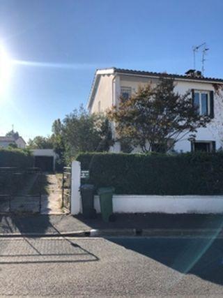 Maison TALENCE  (33400)