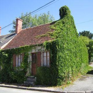 Maison en pierre MEHUN SUR YEVRE  (18500)