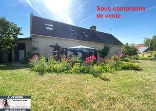 Maison MAINTENON 145 (28130)