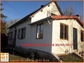 Maison rénovée JOUY  (28300)
