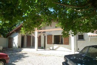 Maison à rénover SAINT SULPICE  (81370)