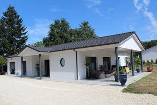 Maison plain-pied PERIGUEUX 158 (24000)