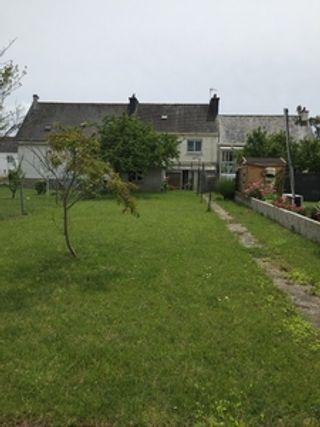 Maison à rénover LORIENT  (56100)