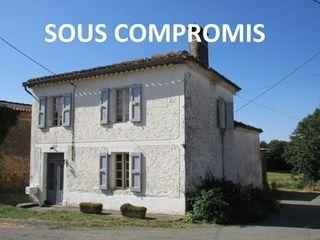 Maison de campagne SAINT ANTONIN DE LACALM 70 (81120)