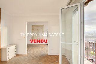 Appartement en résidence ARGENTEUIL 88 (95100)