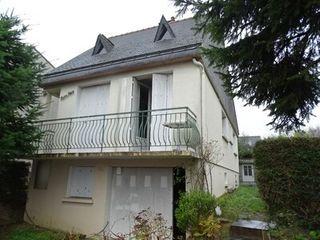Maison CHANTEPIE  (35135)