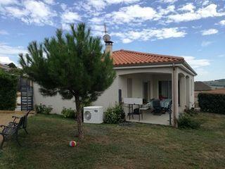 Maison PARDINES 130 (63500)