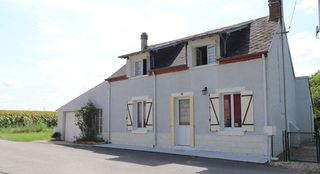 Maison individuelle REUILLY 90 (36260)