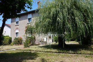 Maison individuelle BAR LE DUC 95 (55000)