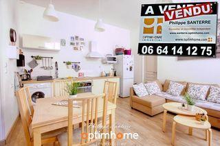 Appartement NIMES 61 (30900)