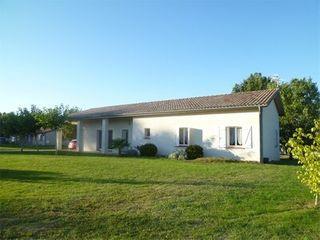 Maison VILLAUDRIC  (31620)