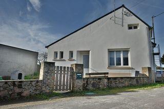 Maison de village ANCENIS 72 (44150)