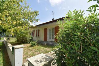 Maison POMAREZ 90 (40360)