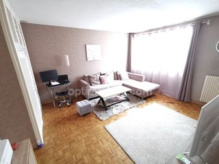 Appartement TRAPPES 57 (78190)