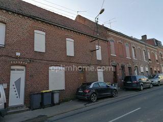 Maison à rénover MARETZ 103 (59238)