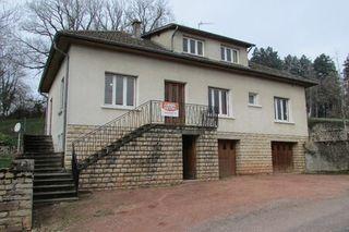 Maison individuelle MARTIGNY LE COMTE  (71220)