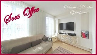 Appartement THIERS 62 (63300)