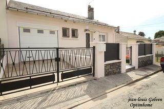 Maison de village LACAUNE 121 (81230)