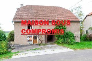 Fermette MONDON 116 (25680)