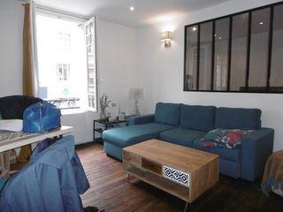 Appartement LIMOGES 59 (87000)