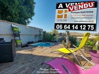 Villa CLARENSAC 66 (30870)