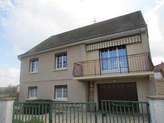 Maison individuelle SAINT AUBIN EN CHAROLLAIS 117 (71430)