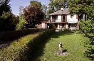 Maison AOSTE  (38490)