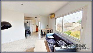 Appartement rénové CARCASSONNE 54 (11000)