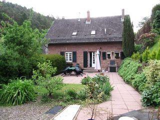 Maison en pierre ROSTEIG 105 (67290)