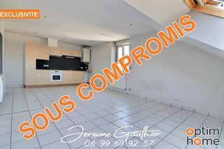 Appartement NAVENNE 45 (70000)