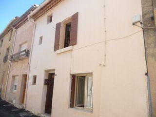 Maison de village SAINT GENIES DE COMOLAS  (30150)