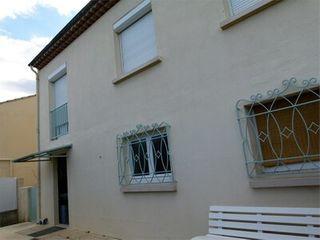 Maison jumelée SAINT PAUL TROIS CHATEAUX  (26130)