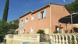 Villa LE LUC  (83340)