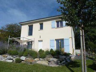 Villa d'architecte LE CREST  (63450)