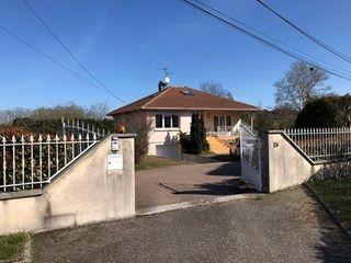 Pavillon CHANTEHEUX 120 (54300)