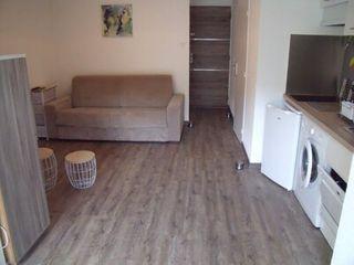 Appartement en résidence LE CAP D'AGDE  (34300)