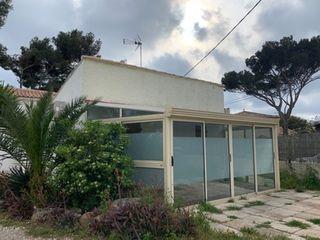 Appartement en rez-de-jardin Le  BRUSC 23 (83140)