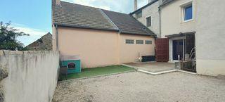 Maison de village CHEVANNES 102 (21220)