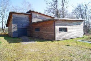Maison à ossature bois LE VIGEN  (87110)
