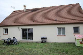 Maison plain-pied LAILLY EN VAL 97 (45740)
