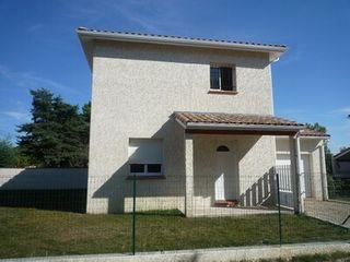 Villa MONTBERON  (31140)