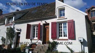 Maison de village SAINT CYR SOUS DOURDAN  (91410)