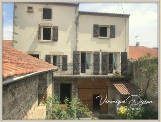 Maison à rénover VIC LE COMTE 100 (63270)