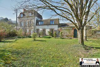 Maison NOGENT LE ROI 196 (28210)