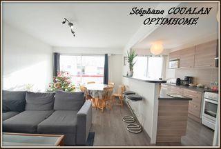 Appartement en résidence RENNES 81 (35000)
