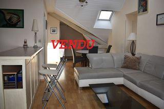 Appartement BESANCON 60 (25000)