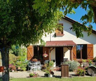 Maison LE PIZOU 145 (24700)